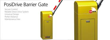 Boom Gate Barrier Gate 17